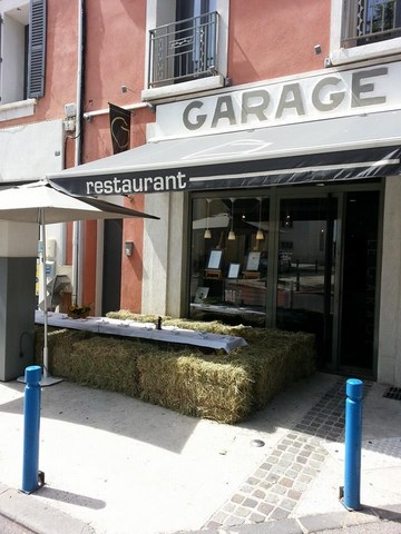 Le Garage Martigues